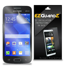 3X EZguardz Screen Protector Skin HD 3X For Samsung Galaxy Star Advance SM-G350E