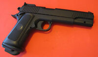 Full Metal Body, Metal Slide Airsoft Spring Pistol P911 Shoot 240 FPS