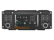 Car Video player GPS Navigation DVD Stereo Headunit For CHRYSLER GRAND VOYAGER