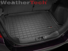 WeatherTech Cargo Liner Trunk Mat for Honda Fit - 2015-2017 - Black