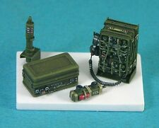 LEGEND PRODUCTION, LF1264, BC1306 Radio set (2ea), 1:35