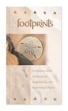 Footprints by Margaret Fishback Powers (2002, Hardcover)