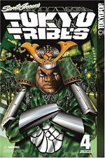 Tokyo Tribes, Vol. 4-ExLibrary