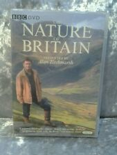 Nature Of Britain The Complete BBC Series (DVD 3-Disc Box Set) Alan Titchmarsh