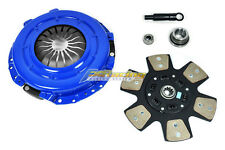 FXR STAGE 3 CLUTCH KIT 1999-2004 FORD MUSTANG GT MACH 1 COBRA SVT 4.6L 11""