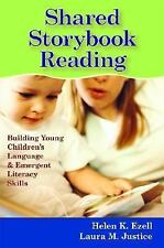 Shared Storybook Reading: Building Young Children's Language and Emergent Litera