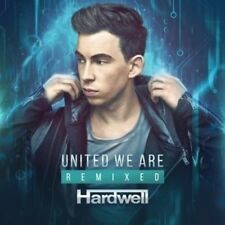 Hardwell - United We Are Remixed [New CD] Holland - Import