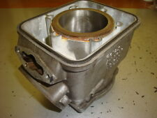 1998 Skidoo Snowmobile Cylinder MXZ 500 70mm Bore 420923147 A