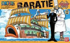 New Bandai ONE PIECE Grand Ship Collection Baratie Model Kit Japan