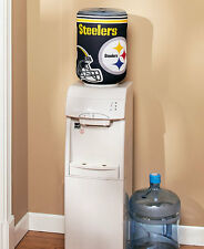 NFL Water Bottle Skinz Utility Cover - Propane, Keg Cover  PITTSBURGH STEELERS