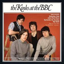 At the BBC The Kinks - 2CD