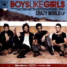 Crazy World, New Music
