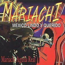 Tierra Del Sol - Mariachi Mexico Lino Y Querido (1998) - Used - Compact Dis