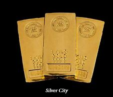 SELLING 1 KILO ( 32.15 TROY OUNCES ) ROYAL CANADIAN MINT .9999 FINE GOLD BAR