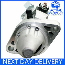 NEW STARTER MOTOR HONDA ACCORD MK7 2.0/2.4 2003-2008 (S2429) **AUTOMATIC ONLY**