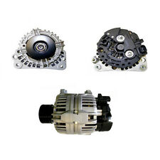 VOLKSWAGEN COMMERCIAL LT 28 2.8 TDI Alternator 2000-on - 8012UK