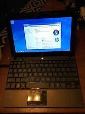 "HP Mini 5103 10.1"" Netbook 160GB 1366 X 768 Windows 7 Pro Wifi Intel 64 Bit"
