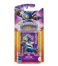Skylanders Giants POP FIZZ Popfizz NISB *Rare!* Swap Force