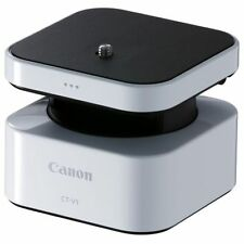 OFFICIAL NEW Canon camera pan table CT-V1 / EMS SPEEDPOST