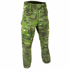 Bulldog Rogue MKI Military Army Airsoft Hiking Combat Camo Trousers Pants S - XL