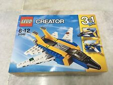 Lego Creator 3 in 1 Super Soarer 31042 New MISB
