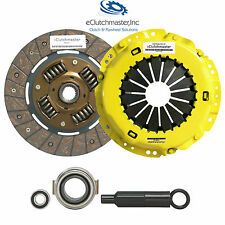 eCLUTCHMASTER STAGE 1 CLUTCH KIT 4RUNNER PICKUP 2.4L TURBO SUPRA 2.8L 5MGE 7MGE