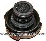 Aftermarket Range Rover L322 3.0L Diesel Tanque De Expansión Tapa PCD000070