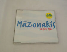 CD - YIORGOS MAZONAKIS - MISSING YOU