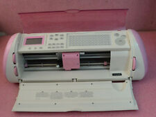 Cricut Expression Model CREX001_For Parts or Repair.