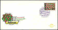 Netherlands 1973 Tulip Exports FDC First Day Cover #C27503