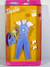 NIB BARBIE DOLL FASHION AVENUE 1999 GIRLS LUNCH OUTFIT