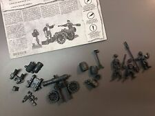 Empire Great Cannon and Mortar - Warhammer Empire Army