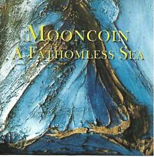 Mooncoin a Fathomless Sea UK 2000 selfreleased PRIVATE PRESS folk Vikki Clayton