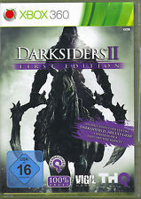DARKSIDERS II-FIRST EDITION (XBOX 360)