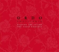 Ordo Rosarius Equilibrio reaping the trappole CD DIGIPACK 2014 ltd.444