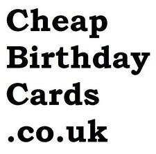 www.cheapbirthdaycards.co.uk - Premium domain make money selling Birthday cards