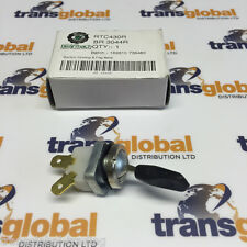 Land Rover Series 2 & 2a Fog Lamp Toggle Switch - Quality Bearmach Brand