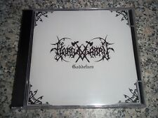 Hordagaard - Goddefaen CD Black Metal elite!