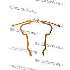 FOCUS FLEX CABLE FLAT PER NIKON L16 L18 TESTATO NUOVO L 16 L 18 repair parts