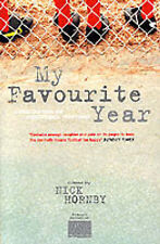 My Favourite Year: A Collection of New Football Writing Very Good Book