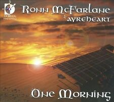 One Morning - featuring Ronn McFarlane and Ayreheart, New Music