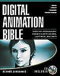 Digital Animation Bible: Creating Professional Animation with 3ds Max,-ExLibrary