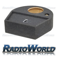 "Universal Custom Fit MDF 10"" Sub Box Subwoofer Enclosure Bass"