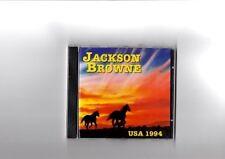 Jackson Browne USA 1994 (live in Eugene, Oregon) [CD]