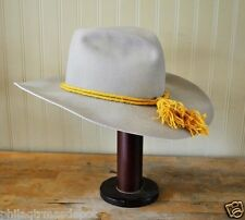 Cavalry Hat w/Yellow Hat Cord - Indian Wars - Size 7 1/2 - L@@K!!