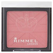 RIMMEL Lasting Finish Soft Colour Blush Pink RRP:$ 15.95