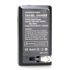 NP-BN1 Battery Charger for SONY Cyber Shot DSC-W350 TX100V W550 W610 WX50
