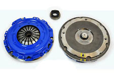 PPC STAGE 1 MODULAR CLUTCH+FLYWHEEL KIT 1995-1999 MITSUBISHI ECLIPSE RS GS 2.0L