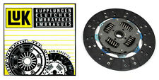 LUK CLUTCH DISC FRICTION PLATE CAMARO Z28 FIREBIRD CORVETTE GTO 5.7L LS1 Z06 LS6