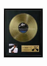 RGM1032 Michael Jackson Thriller Gold Disc 24K Plated LP 12""